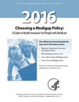 choosing a medigap policy cover