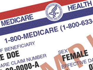 new medicare cards