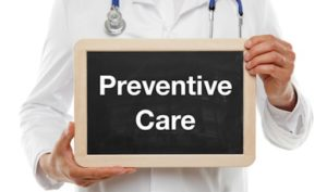 medicare mistakes - not using preventive care