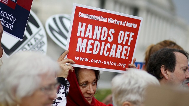 how the adminstration of trump will affect medicare