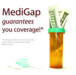 medicare supplement guaranteed issue