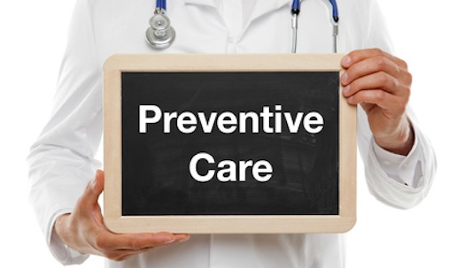 prevent illness with Medicare-covered screenings