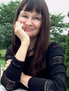 Linda Black: Senior Scholar Scholarship recipient