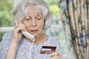 be careful of new medicare cards scam